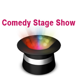 comedy stage shows