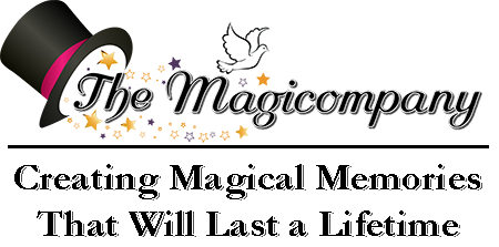 The Magicompany Logo